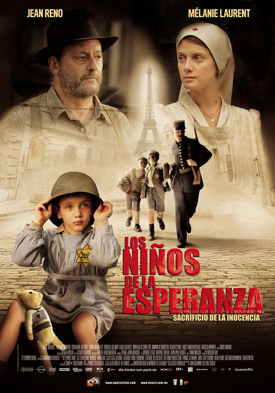 Poster - Los Niños de la Esperanza